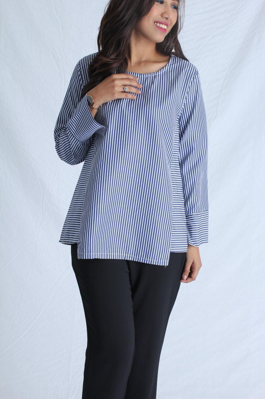 blouse muslimah 3ffd626775